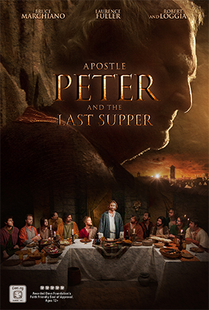 Apostle-Peter-the-Last-Supper